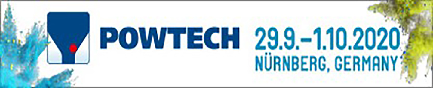 CinchSeal attends Powtech trade show in Nurnberg, Germany on September 29 - October 1, 2020