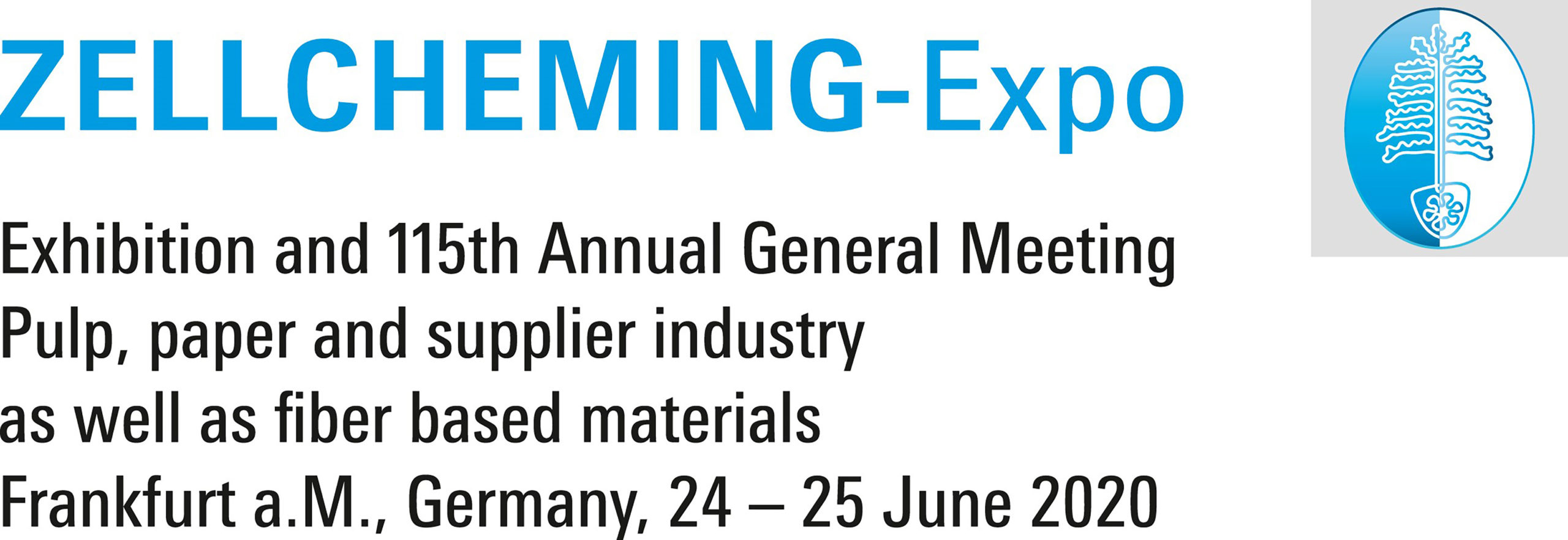 CinchSeal attends Zellcheming-Expo in Frankfurt, Germany on June 24 - 26. 2020
