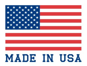 made in usa rotary shaft seals